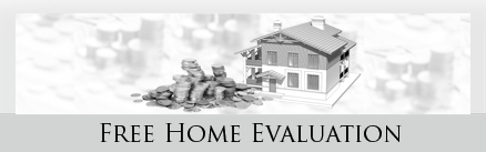 Free Home Evaluation, Danny Balkissoon REALTOR